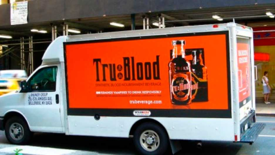 true-blood-camion-guerrilla-marketing